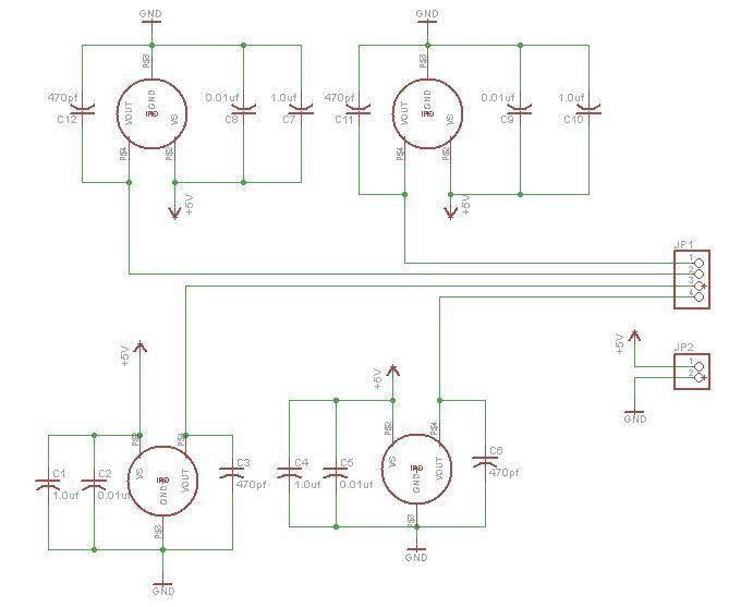 circuito vacuometro