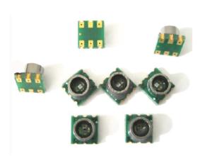 sensori di pressione